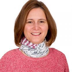 Mag. Sabine Dlugaszewicz