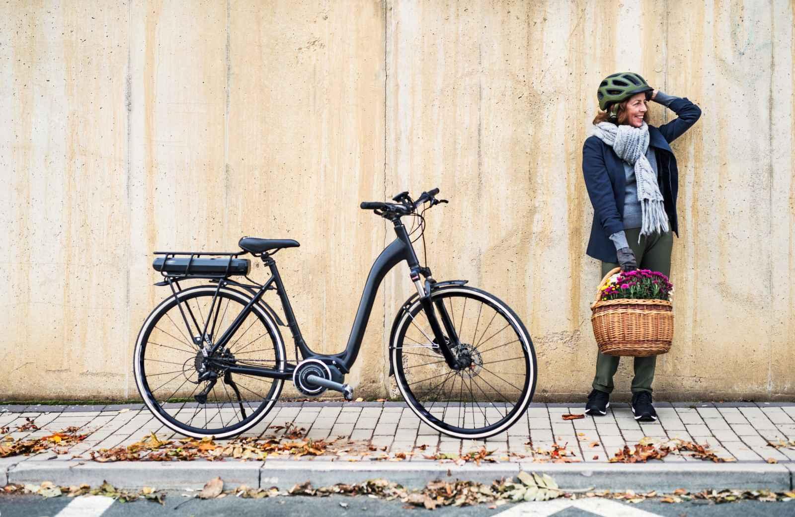 Fahrräder: So kaufen Sie richtig